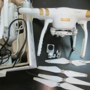 Сломался GPS Phantom 3 Professional