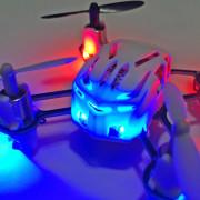 Extes 4609 Syncro: тот же квадрокоптер Estes Proto-X