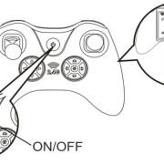 Инструкция Micro Remote Control UFO Quadcopter