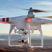 На рынке появился первый дрон от GoPro