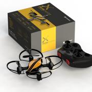 Компания Byrobot создает боевых дронов