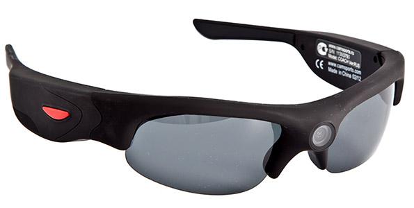 Видео-очки — взгляд в новую реальность