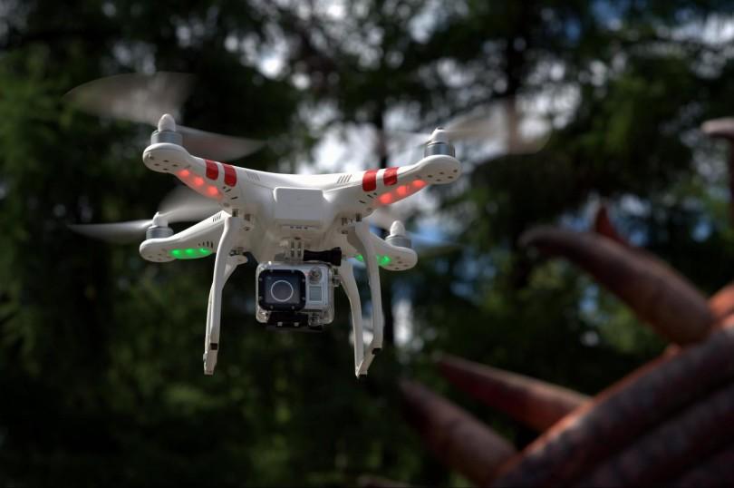 Обзор разных камер с Wi Fi бюджетного варианта для квадрокоптера