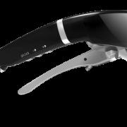 Goggle2 — видеоочки нового поколения