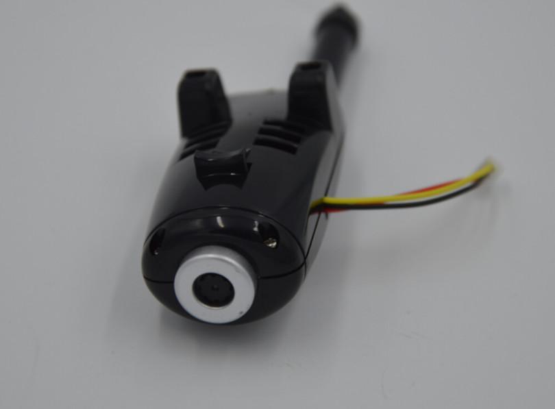 Обзор FPV видеокамеры с Wi-Fi передатчиком