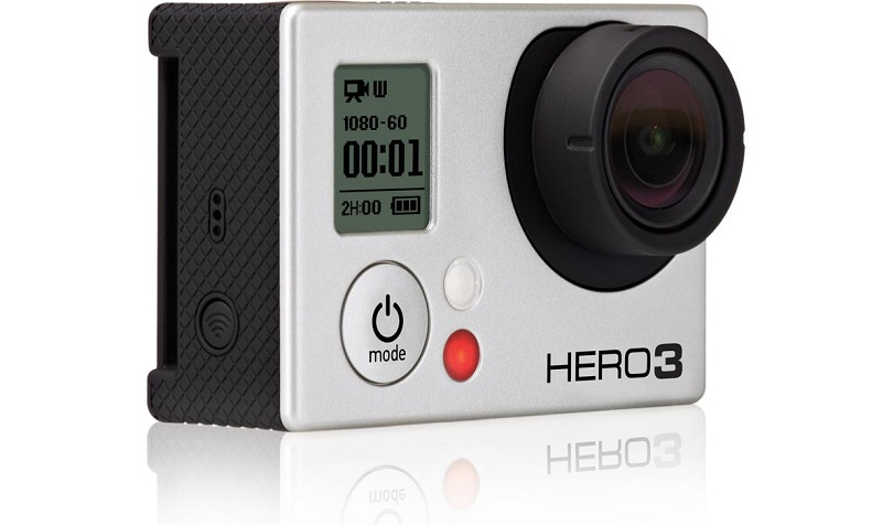Особенности FPV камер для квадрокоптеров
