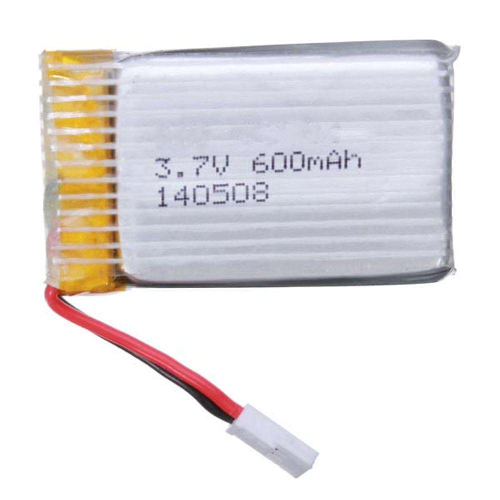 Покупка аккумулятора на 600 mAh для квадрокоптера syma x5c