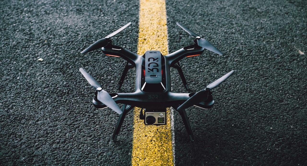 всё о новом законе регистрации дронов