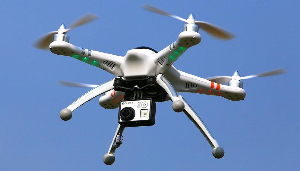Закон о полетах на квадрокоптерах купить очки dji недорогой в челябинск