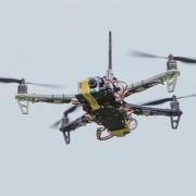Квадрокоптер MWC Quad — самостоятельная сборка