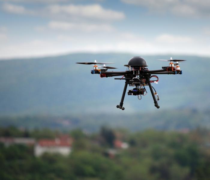 законопроект о использовании дронов в России