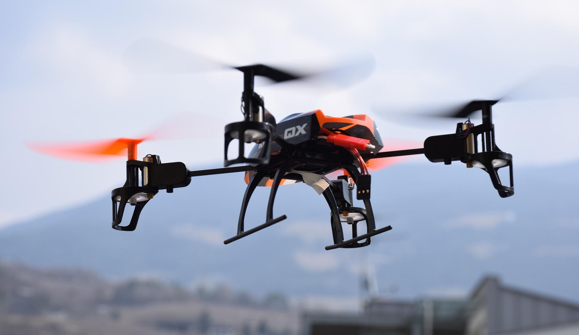 Что значит квадрокоптер заказать виртуальные очки для бпла в шахты