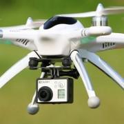 Рейтинг квадрокоптеров с камерой