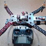 Делаем квадрокоптер своими руками: видео и советы