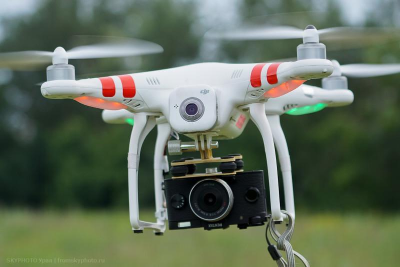 Квадрокоптер отзывы какой лучше для съемок куплю dji в чита