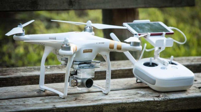 Какой дрон можно купить недорого
