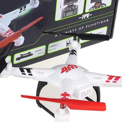 Квадрокоптер WL Toys