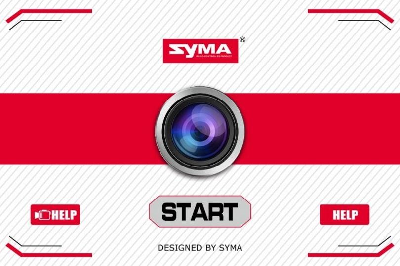 Syma скачать приложение