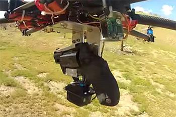 Квадрокоптеры для развлечения людей