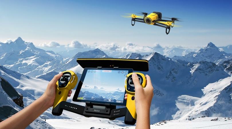 Летающий квадрокоптер с камерой цена заказать очки dji для квадрокоптера в владивосток