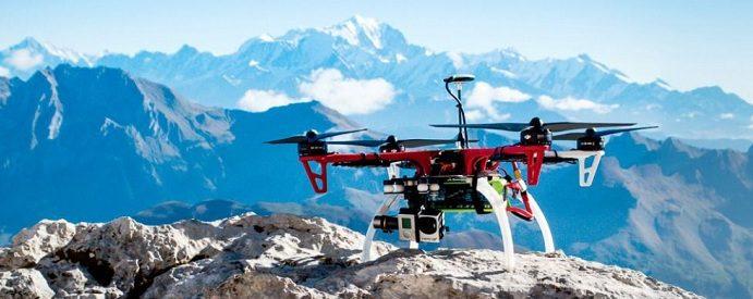 Что мы знаем про закон о регистрации дронов