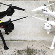 Квадрокоптер Syma X8W — инструкция по применению