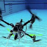 Подводные дроны набирают популярность