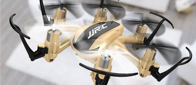 Обзор JJRC H20 — нано Hexacopter на управлении 2.4G