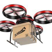 Drone Delivery: перспективы и реальные проблемы