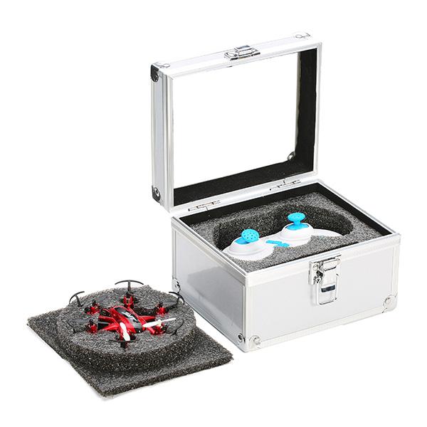 Если вы хотите подарить JJRC H20 Нано Hexacopter 2.4G используйте подарочный бокс