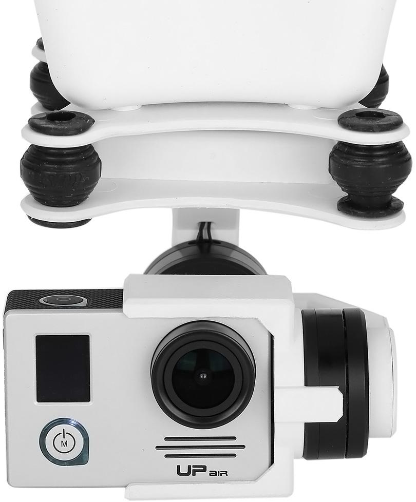 Видеокамера беспилотника UP Air UPair-Chase 5.8G FPV 1080P на подвесе