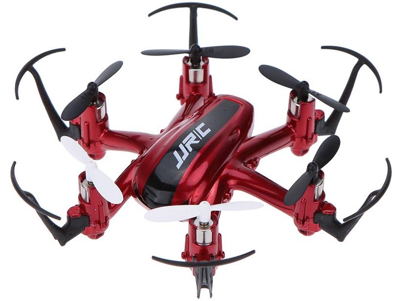 Внешний вид JJRC H20 Нано Hexacopter 2.4G просто великолепен