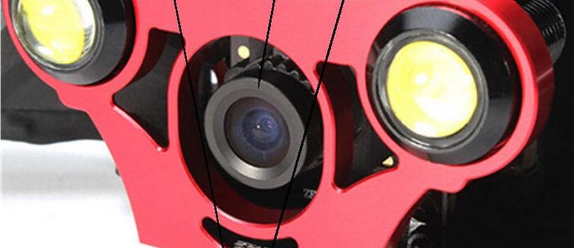 Запасные детали и аксессуары к квадрокоптеру Eachine 250 Racer