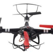 Запасные детали и аксессуары для квадрокоптера WL Toys q222g