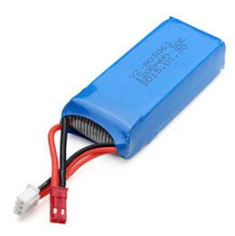 Длительность работы одной батареи равняется 7-8 минутам, приобретя набор, вы сэкономите и время и деньги
