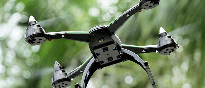 Запасные детали для квадрокоптера JJRC X1