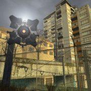 Россиянин воссоздал дрон-шпион из культовой Half-Life 2
