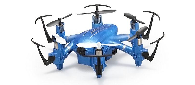 Hexacopter JJRC H20W WIFI FPV во всей своей красе
