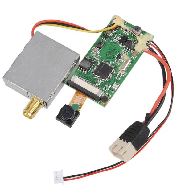 Модуль передачи видеосигнала WLtoys V666 5.8G