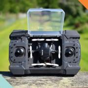 Обзор модели и запасных частей FQ777-126C Mini Spider