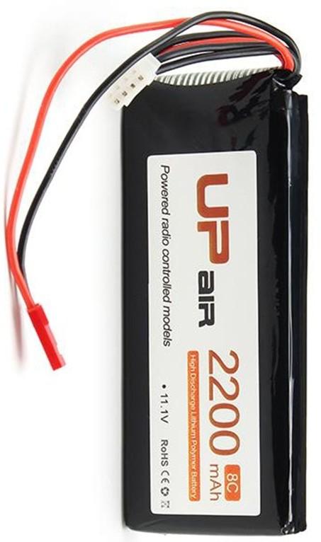Батарея New UP Air UPair-Chase имеет большую емкость