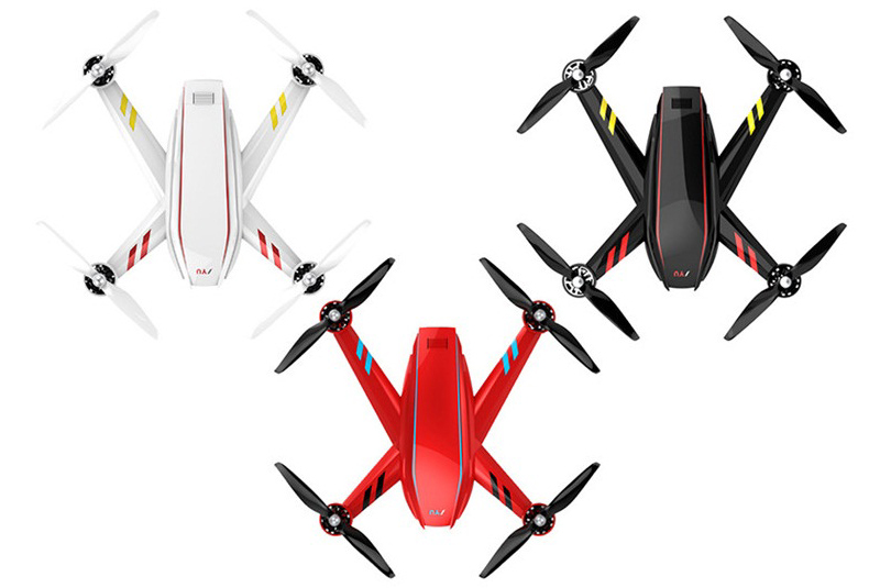 JYU Hornet S Racing имеет три цвета на выбор