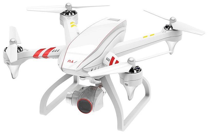 JYU Hornet S Racing с подвесом и высококачественной камерой