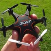 Гексакоптер JJRC H18 Hexacopter и его комплектующие