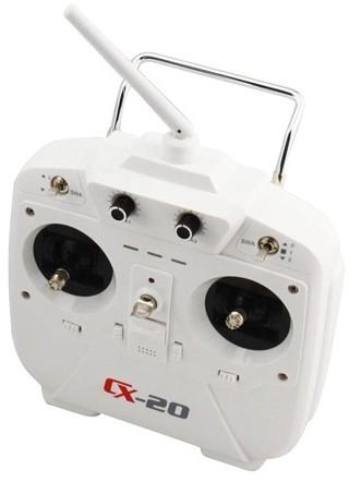 Пульт управления и контроля Cheerson CX20