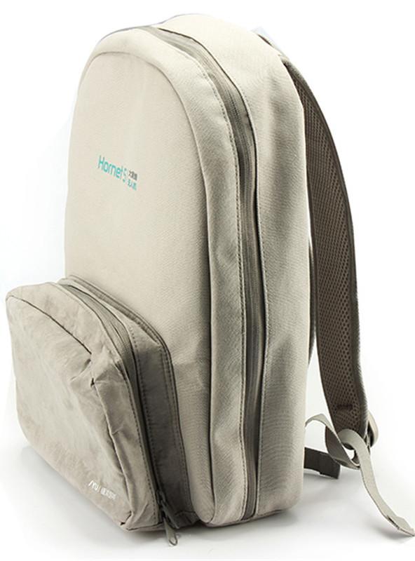 Рюкзак-сумка JYU Hornet S Racing спасет вас во многих столкновениях