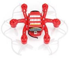 Гексакоптер FQ777-126C Mini Spider поступил в продажу