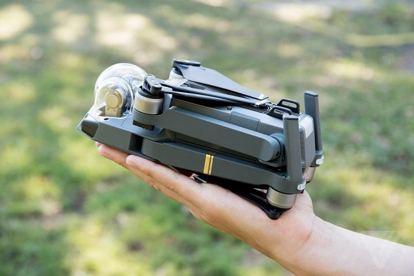 Пластиковый бокс для коптера для селфи mavic продаю виртуальные очки в новочеркасск