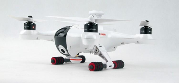 Запасные части для Walkera QR X350 Premium FPV
