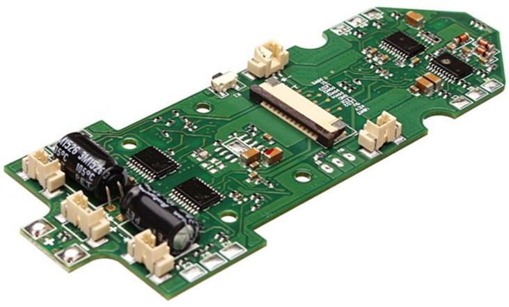 Электроника XK X251 сложная и требует повышенного внимания